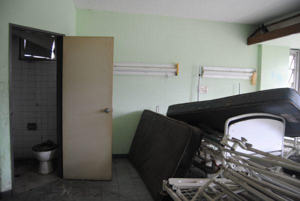 El déficit de camas hospitalarias en Venezuela está por encima de 70%