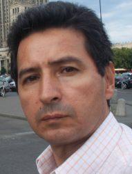 Marino Alvarado