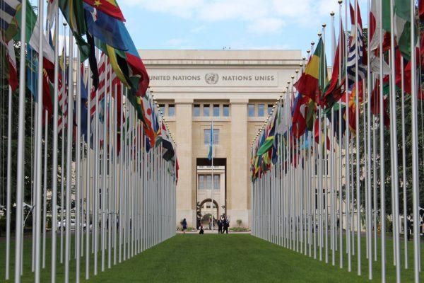 Naciones Unidas ONU