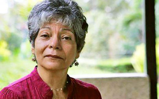 Luisa Pernalete