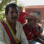 cacique Sabino Romero