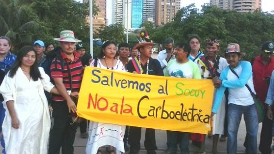 indigenascontracarbon
