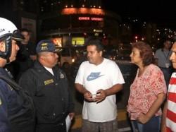 Un plan efectista más no efectivo (Foto cortesía de Venezuela de Verdad)