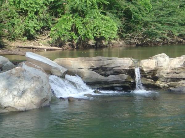 Aguas del Guasare presentan contaminación por Vanadio